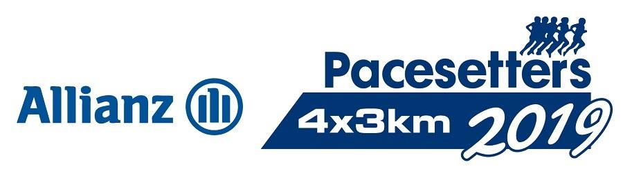 Allianz Pacesetters 4X3Km 2019