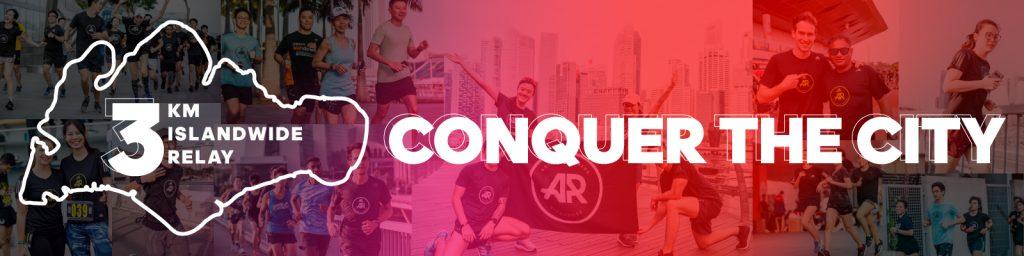 adidas Runners Singapore 3rd Anniversary 2020