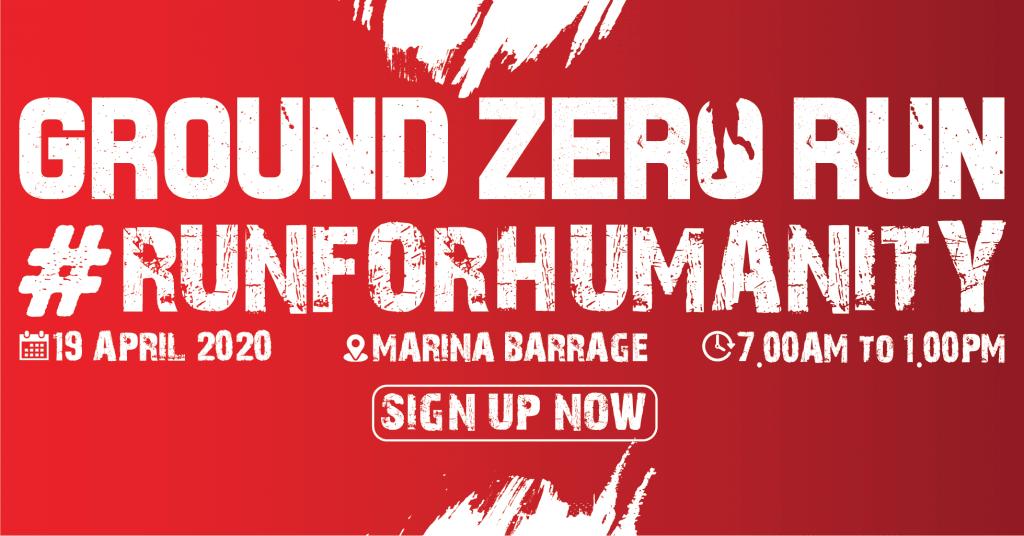 Ground Zero Run 2020