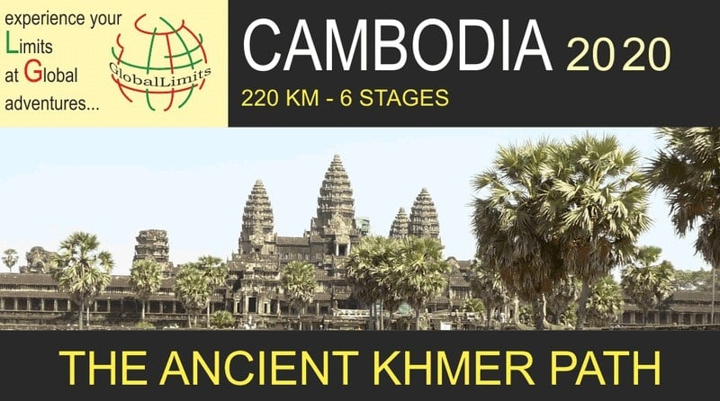 9th GlobalLimits Cambodia – The Ancient Khmer Path