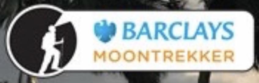 Barclays MoonTrekker 2019