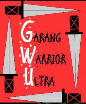 Garang Warrior Ultra 2019