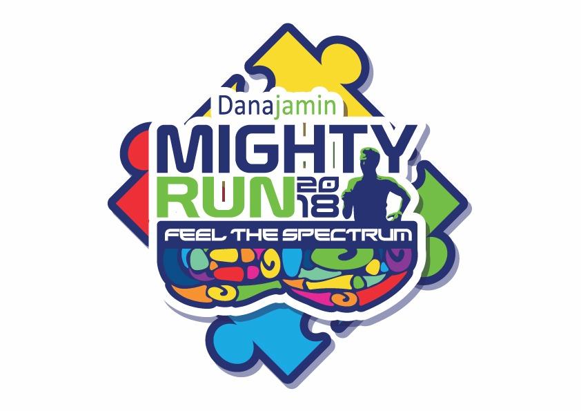 Danajamin Mighty Run 2018