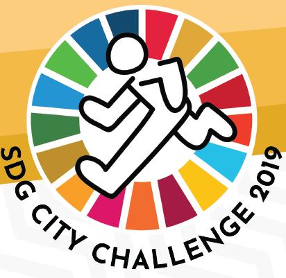 SDG City Challenge 2019