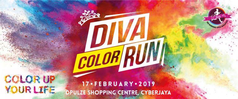 Diva Run 2019