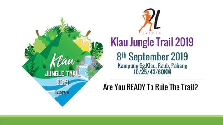 Klau Jungle Trail 2019