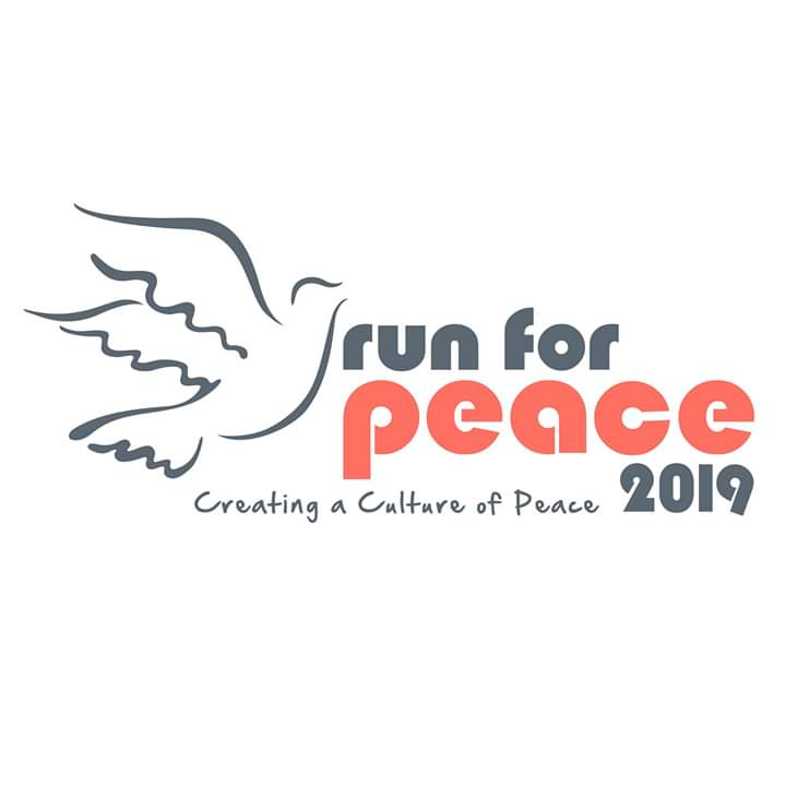 Run For Peace 2019