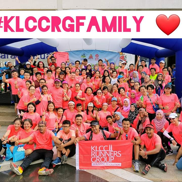 KLCCRG Family Fun Run 2019