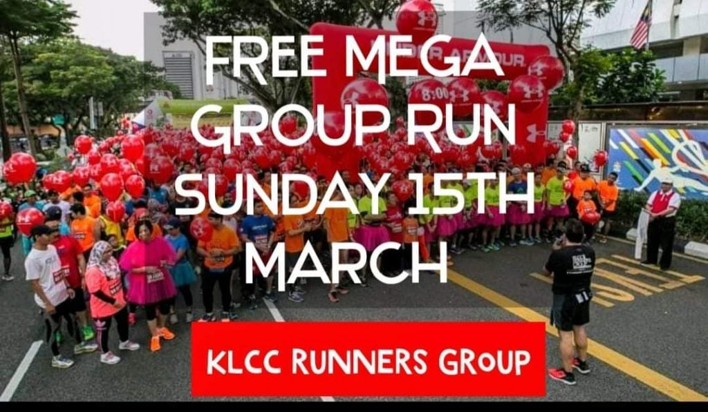 KLCCRG Group Run 2020