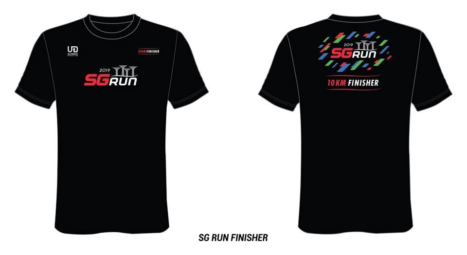 Race apparel