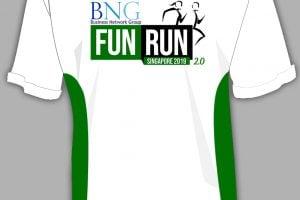 BNG Fun Run 2 2019