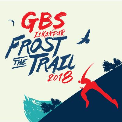 Gbs Iskandar Frost The Trail 2018