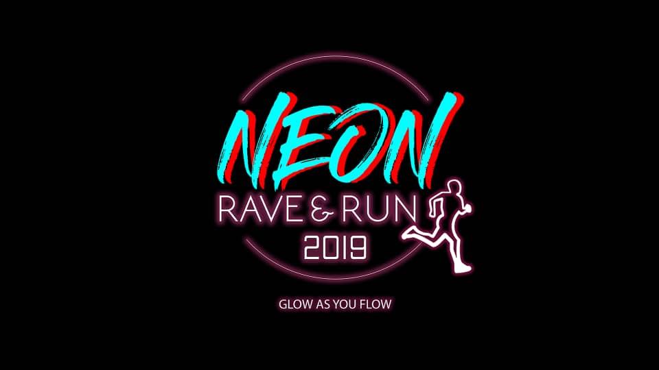 Neon Rave & Run 2019