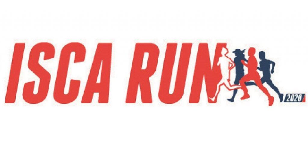 ISCA Run 2020
