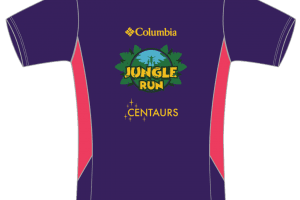 Columbia Jungle Run 2019