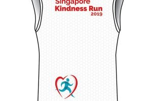 Singapore Kindness Run 2019