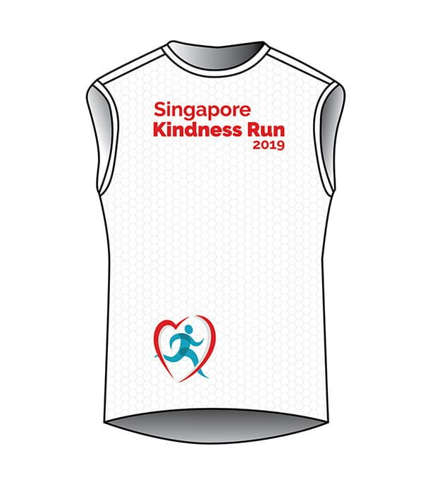 3df9b52d6 Running apparel, singlet and race finisher t-shirts gallery | JustRunLah!