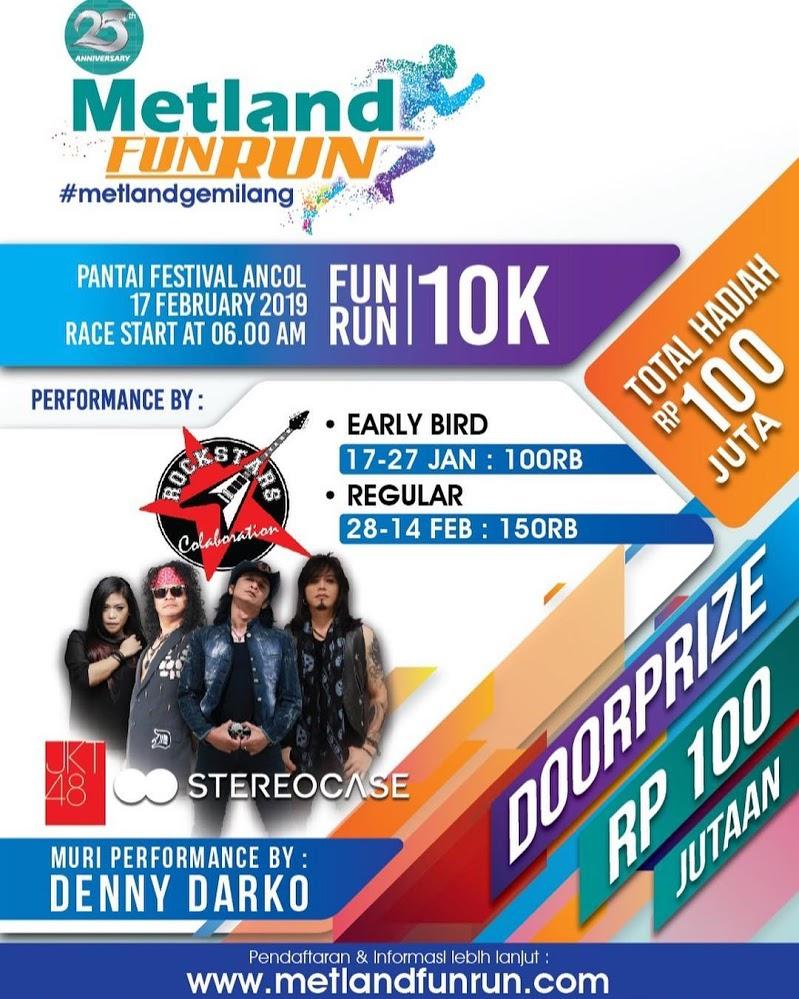 Metland Run 2019