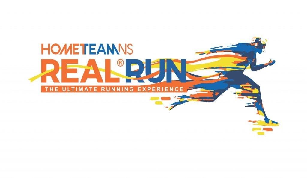 REAL® Run 2020