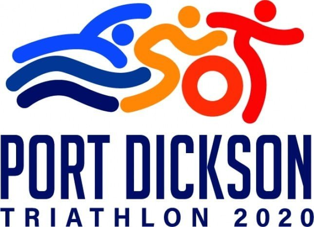 Port Dickson Triathlon 2020