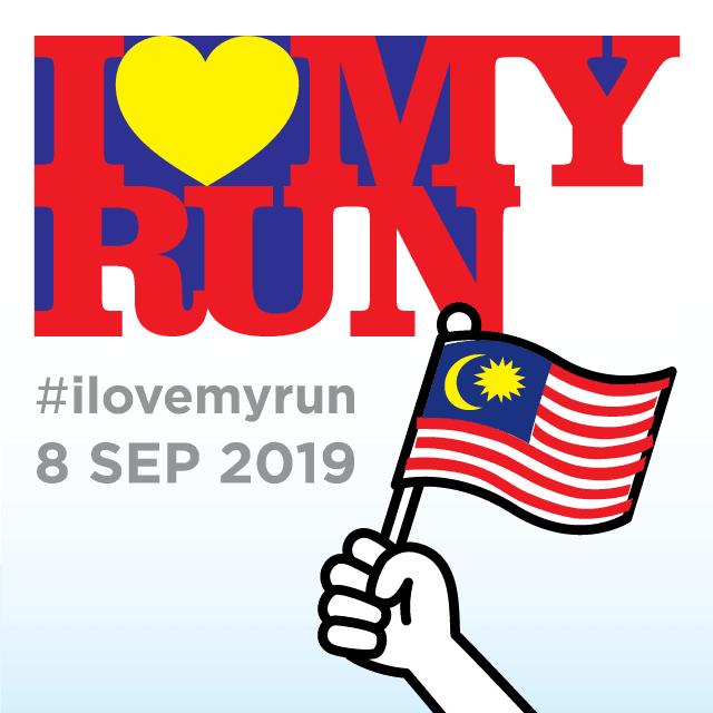 I Love My Run 2019