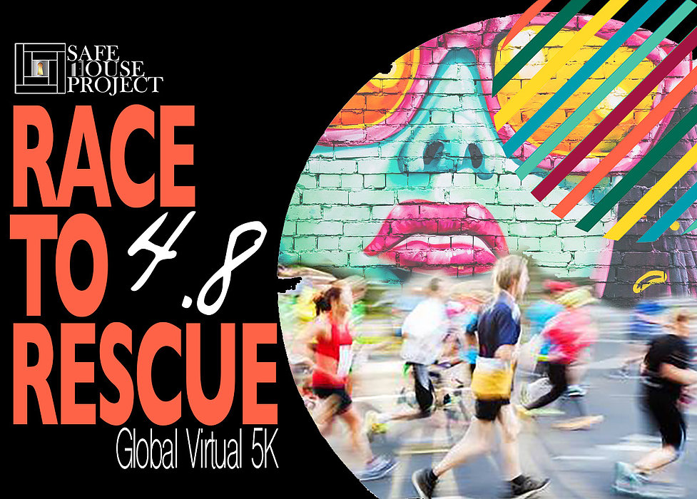 Logo of Race To Rescue 4.8 2019