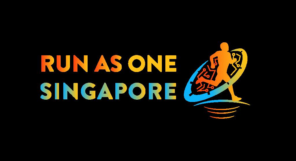 2021 Run as One Singapore