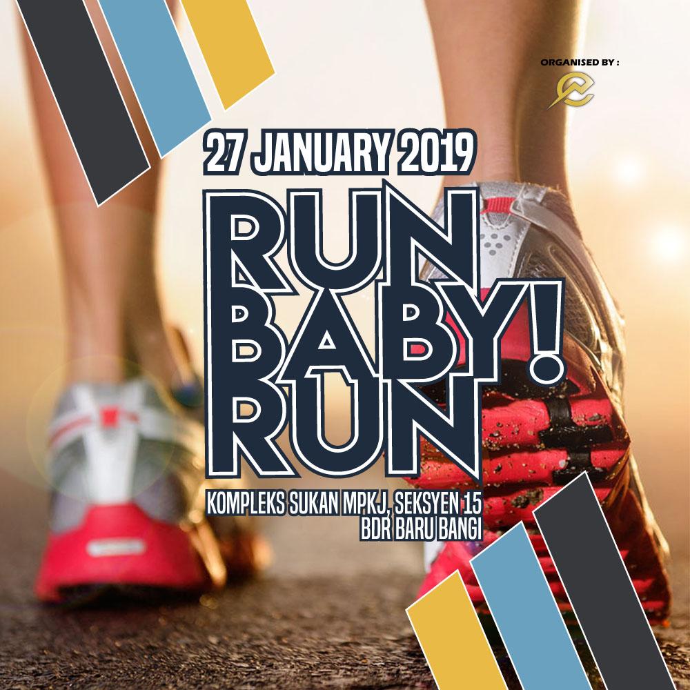 Run Baby! Run 2019