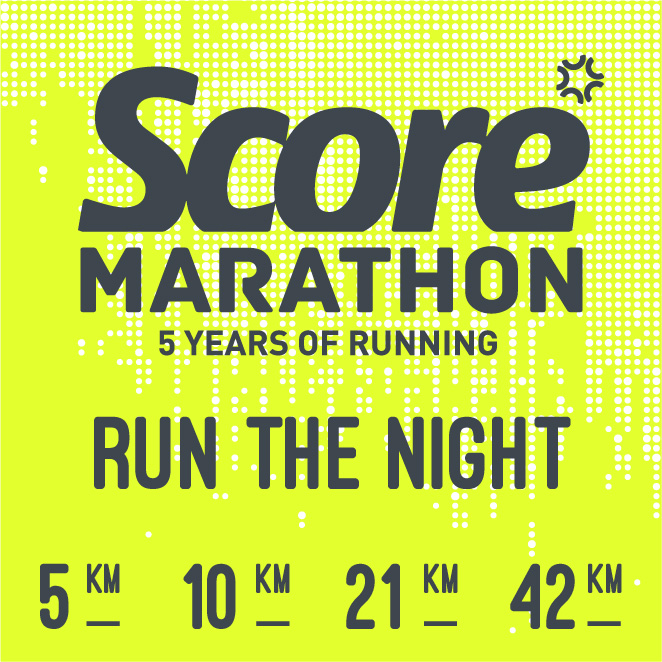 Score Marathon 2019 – Run The Night