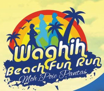 WAGHIH Beach Fun Run 2019