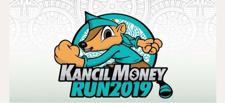Kancil Money Run 2019