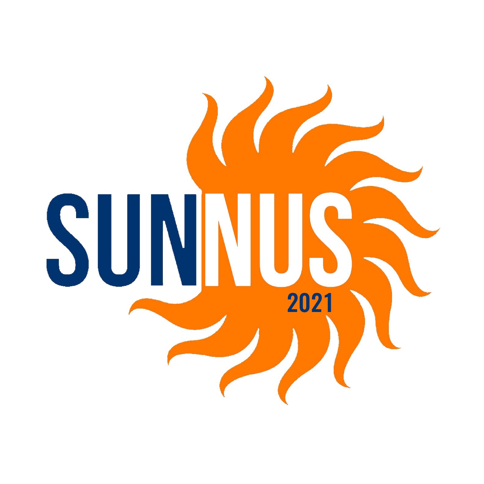 Logo of SunNUS 2021 Sentosa Outdoor Amazing Race