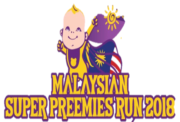 The Malaysian SuperPreemies Run 2018