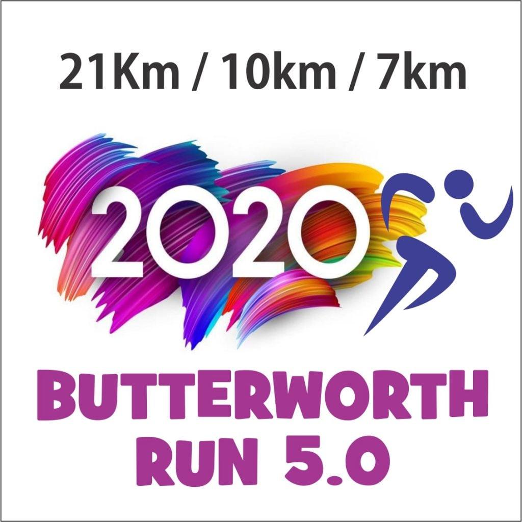 Butterworth Run 5 2020