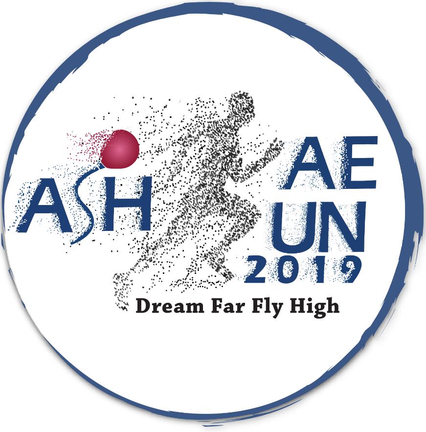 Ashrae Run 2019