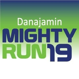 Danajamin Mighty Run 2019