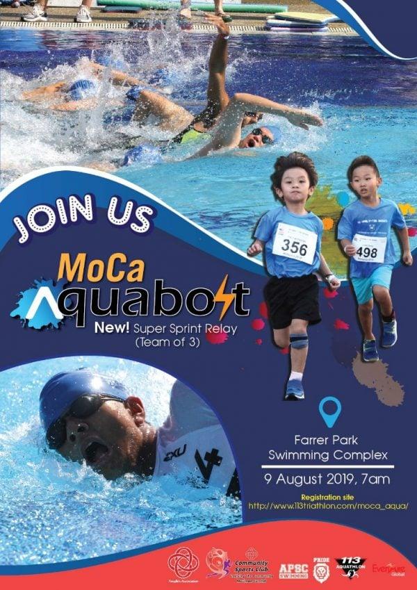MoCa Aquabolt 2019