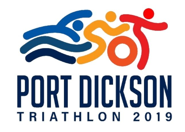 Port Dickson Triathlon 2019