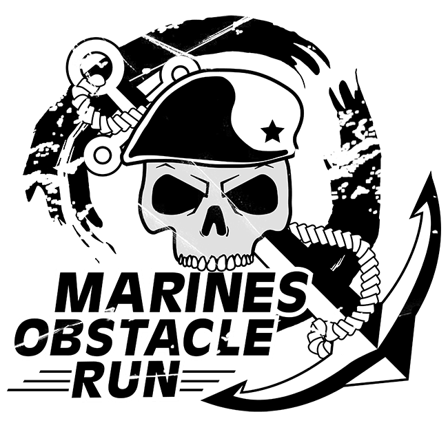 Marines Obstacle Run 2019