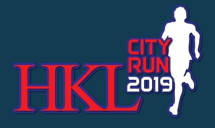 HKL City Run 2019
