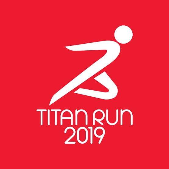 Titan Run 2019