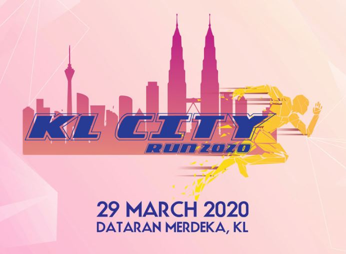 KL City Run 2020