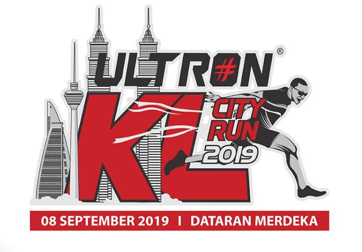 Ultron KL City Run 2019