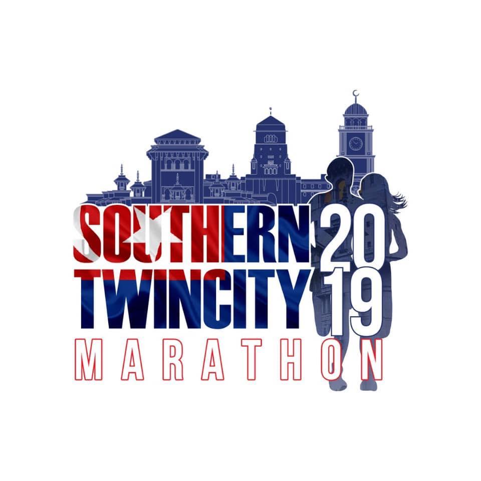 Southern Twincity Marathon 2019