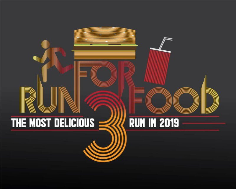 Run For Food 3.0 2019