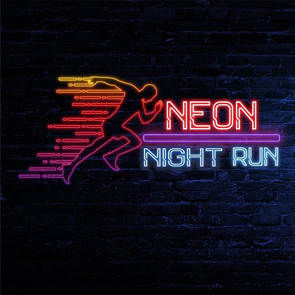 Neon Night Run 2020