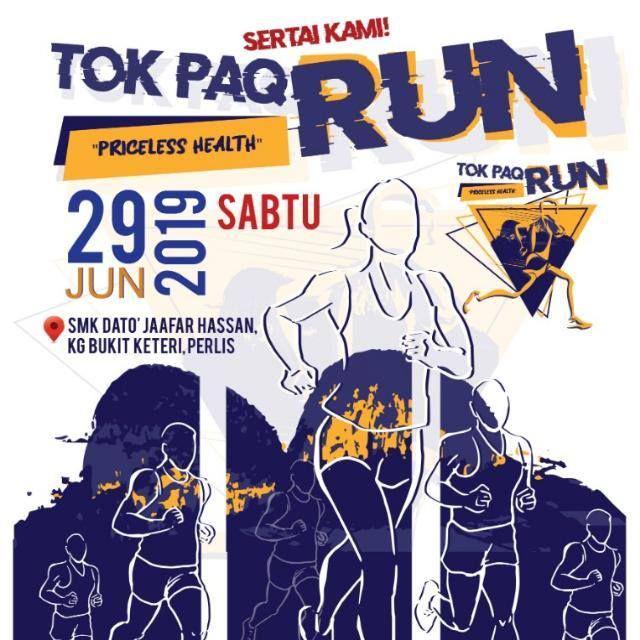 Tok Paq Run 2019