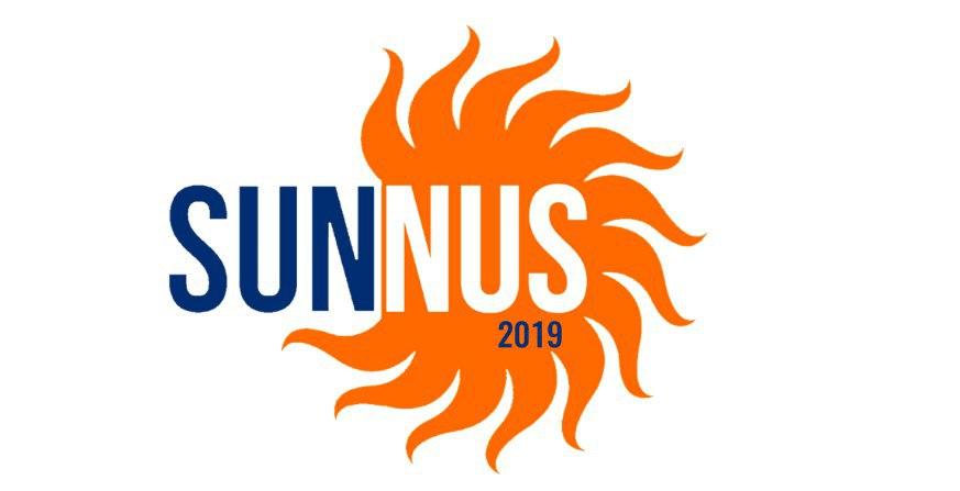 SunNUS Mount Imbiah Challenge 2019