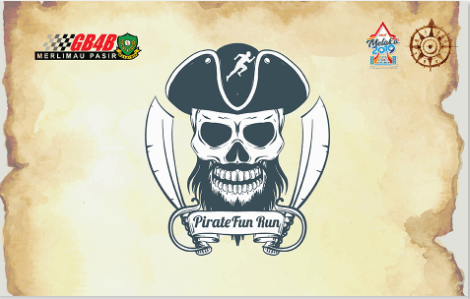 Pirate Fun Run 2019