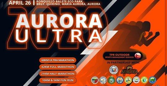Aurora Ultra 2020